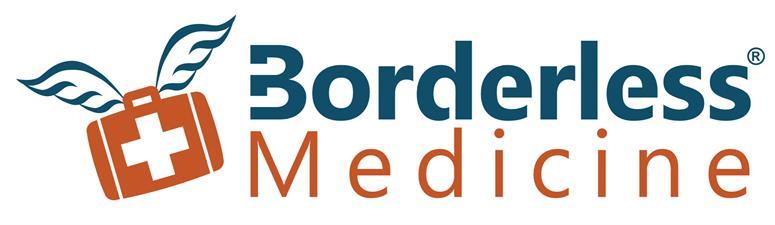 Borderless Medicine
