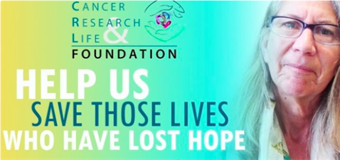 Cancer Research & Life Foundation