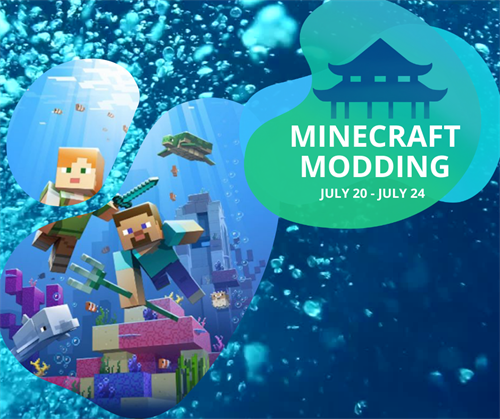Minecraft Create Camp