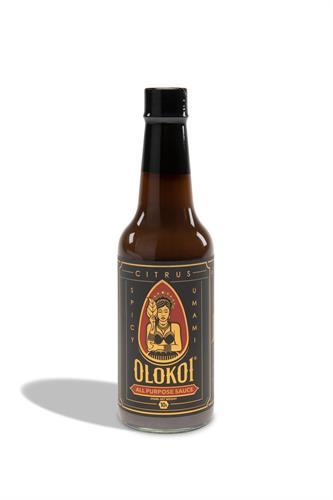 Original Olokoi - Front