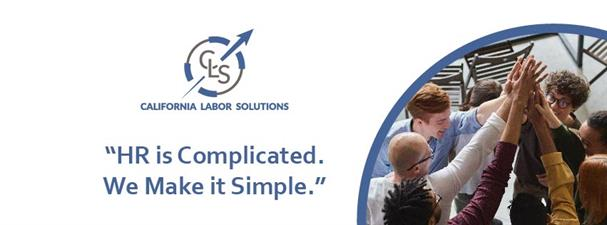 California Labor Solutions LLC