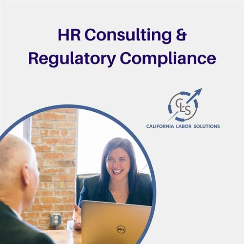 HR Consulting & Regulatory Compliance