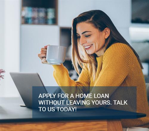 Let our technology help you save on a home loan!