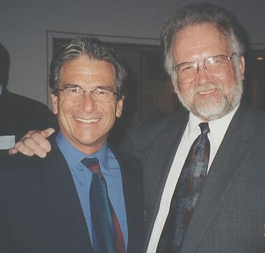 with Judge William Barr, US BC