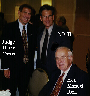 with some Federal Judges