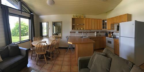 3 Bedroom Kitchen & Dining