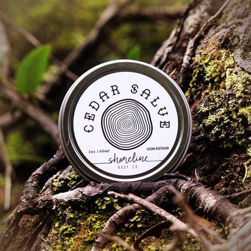 Cedar Salve