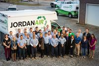 Our Jordan Air Family