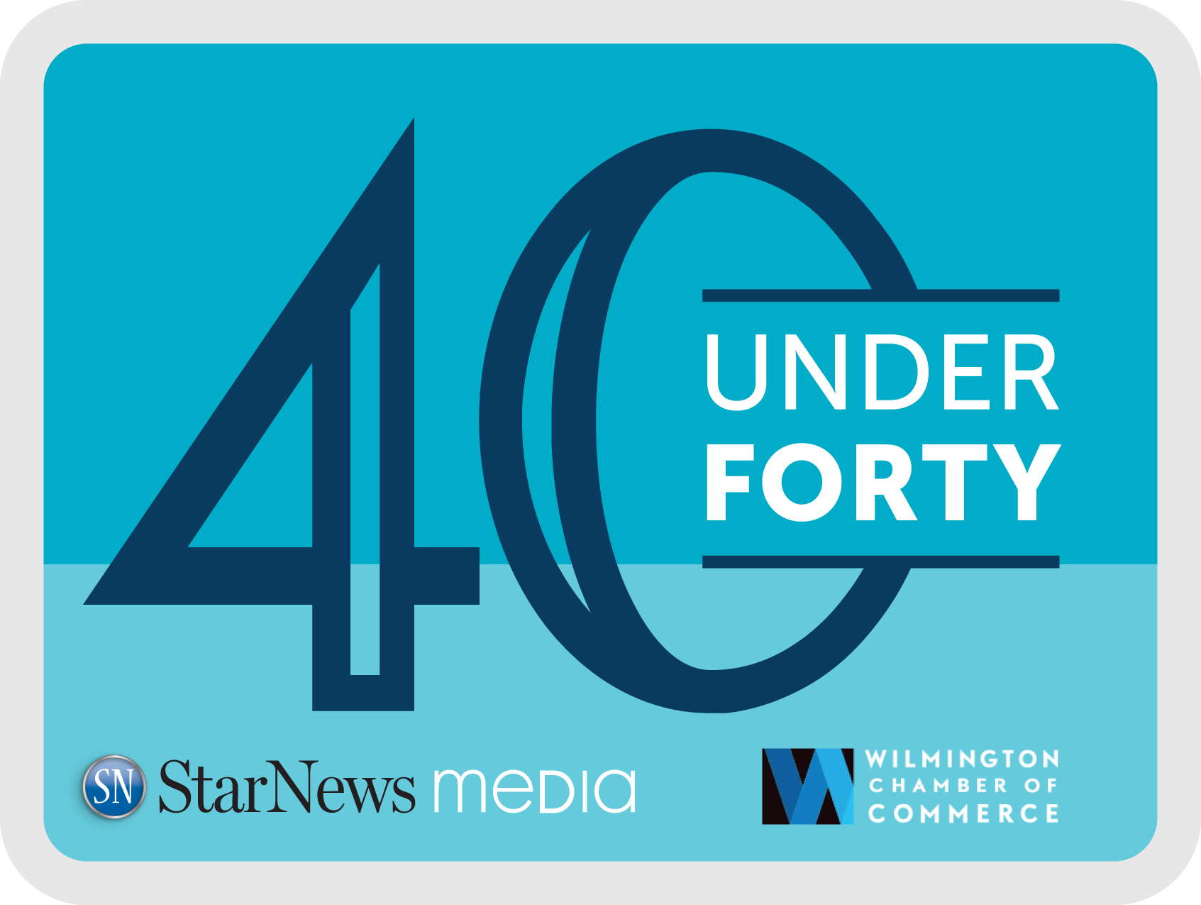 Wilmington Chamber of Commerce Partners with StarNews Media for Inaugural '40 Under 40' Class
