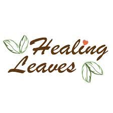 Ribbon-Cutting Ceremony for Healing Leaves