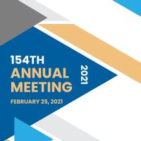 154th Annual Meeting