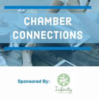 Chamber Connections Sponsored by Infinity Acupuncture