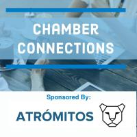 Chamber Connections Sponsored by Atromitos