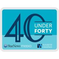 40 Under 40 Nomination Deadline