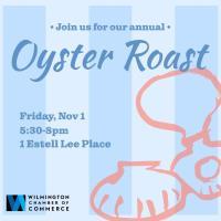 2019 Oyster Roast