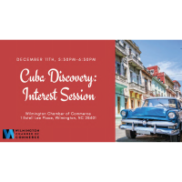 Cuba Discovery Trip Interest Session