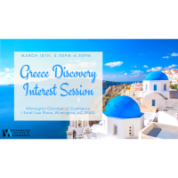 VIRTUAL Greece Discovery Interest Session