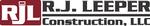 R.J. Leeper Construction, LLC