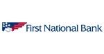 First National Bank of Pennsylvania