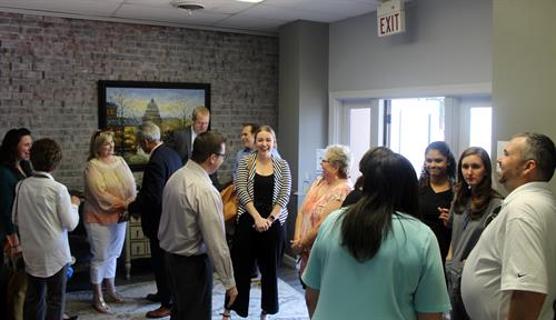 Hermitage Family Dentistry Grand Opening