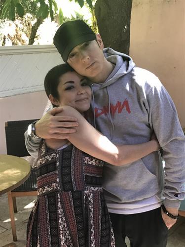 """""""I wish to meet""""....Eminem!"""