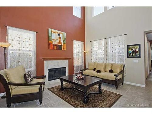 Accent Living Room