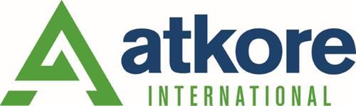 Atkore logo horizontal