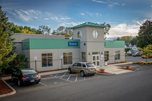 Lourdes Primary Care and Walk-In - Robinson Street