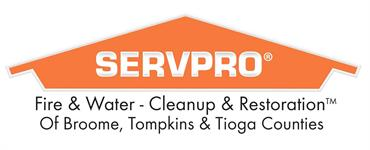 Servpro of Broome, Tompkins, and Tioga Counties
