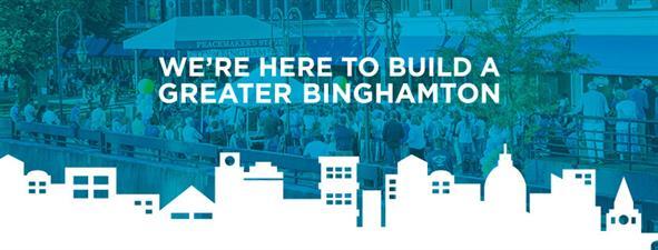 Greater Binghamton Chamber of Commerce