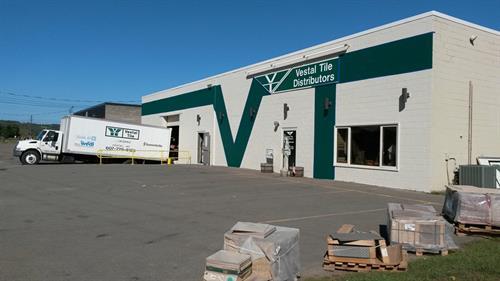 Welcome to Vestal Tile