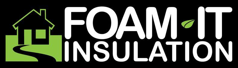 Foam It Insulation
