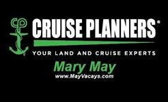 Cruise Planners - Mary May