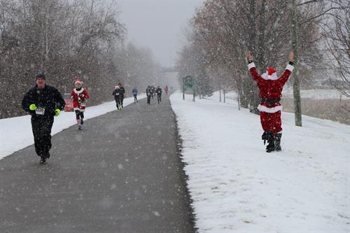 Christmas Cookie Run 2017