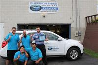 Voted Number #1 Our Award Winning Staff Is Dedicated To Giving The Highest Quality Service!