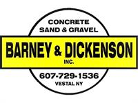 Barney & Dickenson, Inc.