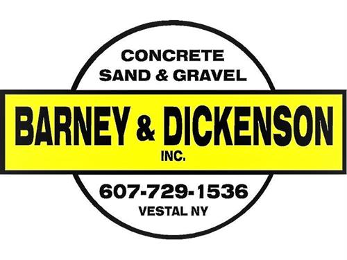 Barney & Dickenson Inc