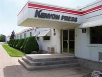 Welcome to Kenyon Press....our clients are like family.