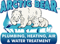 Arctic Bear Plumbing, Heating & Air, Inc.