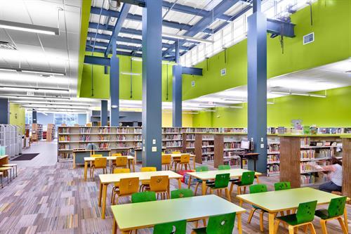 Poughkeepsie Public Library