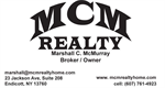 MCM REALTY