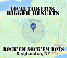 Advanced target via Facebook ads