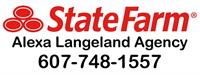Alexa Langeland State Farm Agency