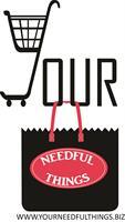 Your Needful Things