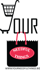 Your Needful Things