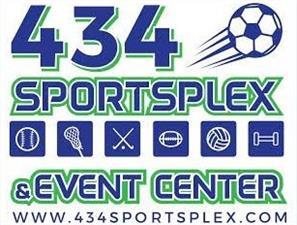434 Sportsplex