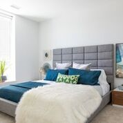 1A - Bedroom