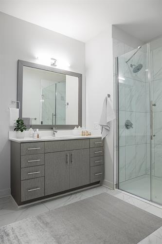 2A Master Bath