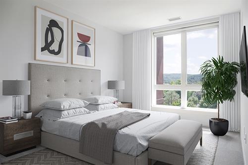 2A Master Bedroom