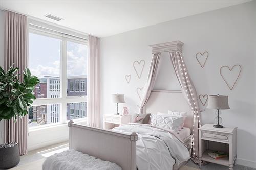 2A - Guest Bedroom